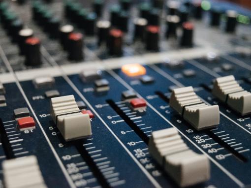 Soundmachines